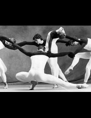 Centenário de Merce Cunningham | Assemblage + Beach Birds for Camera