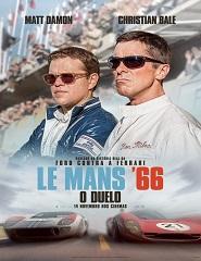 Le Mans '66 - O Duelo