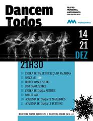 Academia de Dança de Matosinhos - Uma Noite de Natal