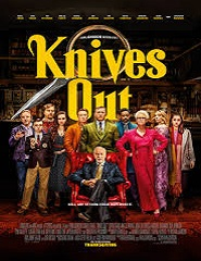 Knives Out 14h40 21h40
