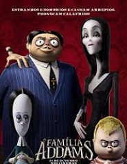 Família Addams 19h45