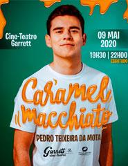 Pedro Teixeira da Mota - Caramel Macchiato