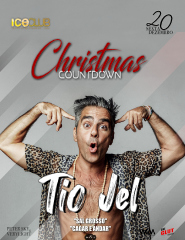 TIO JEL | CHRISTMAS COUNTDOWN