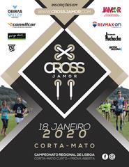 Cross Jamor 2020