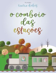 O COMBOIO DAS ESTAÇÕES