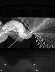 Generative Audio-Visual art with Touchdesigner