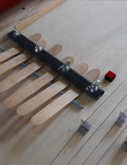 Autómatos Musicais · Circuito Avançado / BMA lab