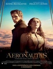 Aeronautas