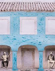 Aniversário a Jigsaw | Blue House , 27 de Dezembro
