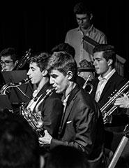 Orquestra Ligeira do Conservatório de Música de Águeda