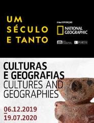 Um Século e Tanto + Culturas e Geografias