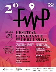 II Festival Itinerante de Percussão