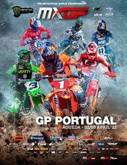 Mundial de Motocross - MXGP 2020 | Passe 2 Dias