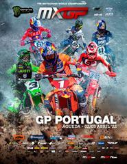 ADIADO PARA 2021 | Mundial de Motocross - MXGP 2020
