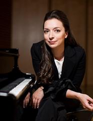Recital de Piano com Yulianna Avdeeva