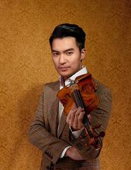 Orquestra Filarmónica & Ray Chen em concerto