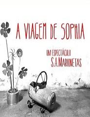 Teatro | A Viagem de Sophia