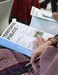 Territórios Públicos - Bilhete 1º dia