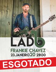 Lado B - Frankie Chavez