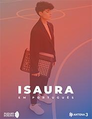 Isaura em Português *02080220*