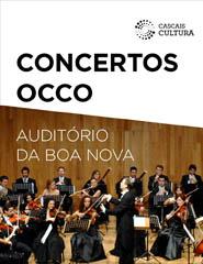 OCCO - Mozart e Arriaga - A Idade do Génio II