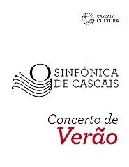 Sinfónica de Cascais - Concerto de Verão 2020