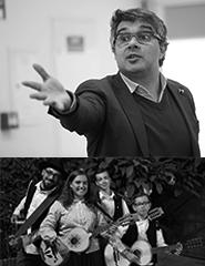 CONTOPIAS - JORGE SERAFIM + SONS DO MIRA | CICLO ALENTEJO