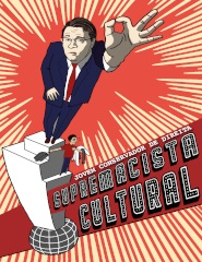 Jovem Conservador de Direita  — Supremacista Cultural