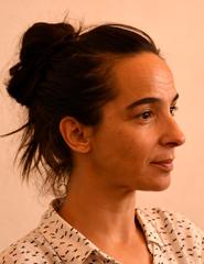 Oficina de Dança com Leonor Barata