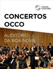 """OCCO - Concerto """"Homenagem a Beethoven"""""""