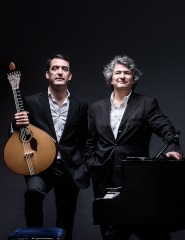 CORDIS & Quarteto Arabesco