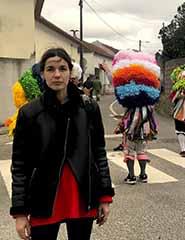 CIVILIZAÇÃO por Lígia Soares com os Cardadores de Vale de Ílhavo