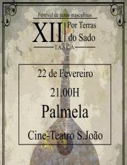 """""""XII Terras do Sado - Festival de Tunas da T.A.S.C.A"""""""