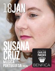Susana Cruz, Canções da Viagem