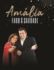 AMÁLIA, FADO E SAUDADE