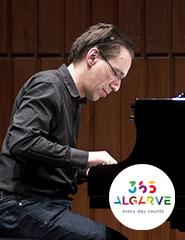IV Festival Internacional de Piano do Algarve | Pedro Burmester