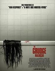 THE GRUDGE: MALDIÇÃO (2020)