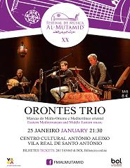XX Festival de Música al-Mutamid