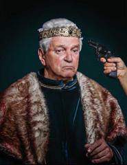 Prelúdio ao Rei Lear