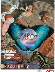 Zarco apresentam Spazutempo *02180120*