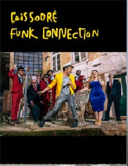 Cais Sodré Funk Connection