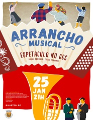 Música | Arrancho Musical