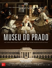 O Museu do Prado 19h30
