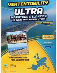 Ultra Maratona Atlântica e Corrida Atlântica 2021