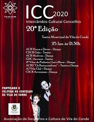 ICC - Intercâmbio Cultural Concelhio