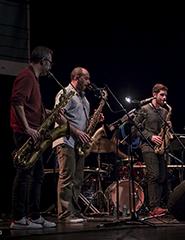Festival Antena 2 - Jazz