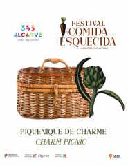 Piquenique de Charme *Festival da Comida Esquecida* Cacela Velha VRSA