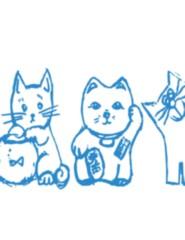 Manekineko, o Gato| Histórias Com... Origami