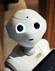 O meu Amigo Robô - Espetáculo para Bebés | Abr'20