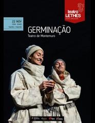 GERMINAÇÃO - Teatro do Montemuro